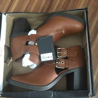 Forever 21 Brand New Boots