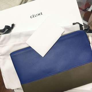 CRAZY SALE !! Celine Clutch