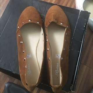 Doll Shoes For Only 299