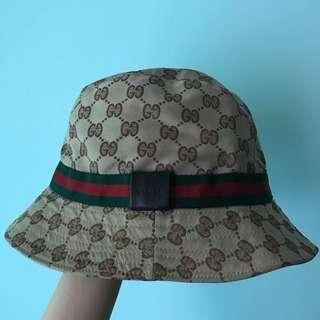 Gucci Hat 漁夫帽