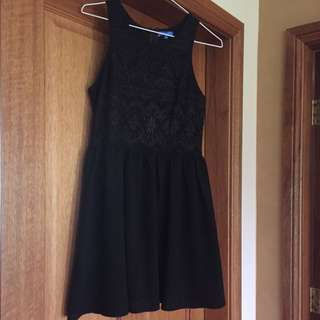 Valleygirl Dress Size 10