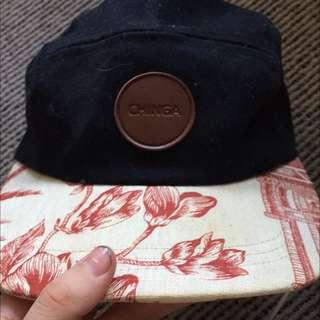 China's Hat