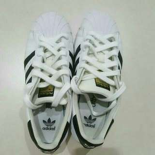 Adidas Superstar Shoes/ Sneakers