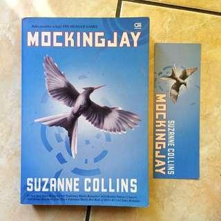 (Novel) Mockingjay