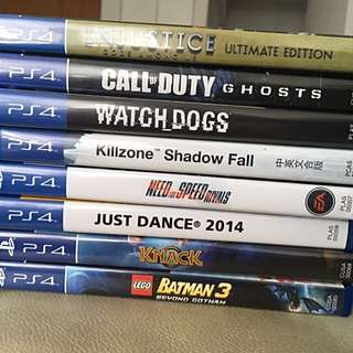 ❗️❗️ Cheap PS4 Games For Sale❗️❗️