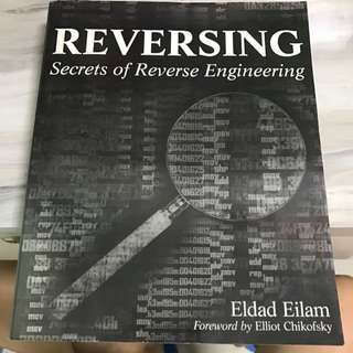 Reversing Secret of reverse engineering