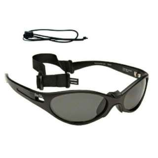 a20f5abd3b9b Silverfish Whistler II Surf Sunglasses