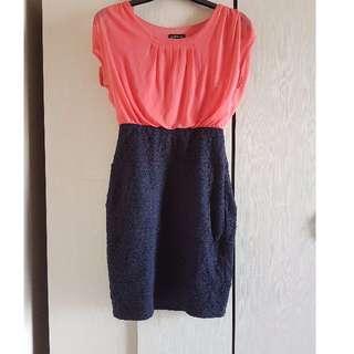 Enfocus Studio one-piece dress