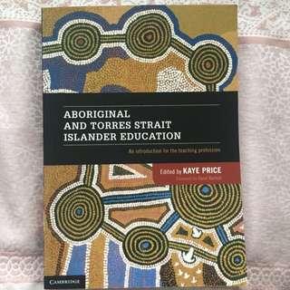 Aboriginal And Torres Strait Islander Education By Kaye Price