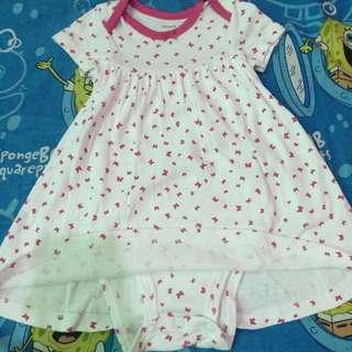 Carter's Dress/onesie