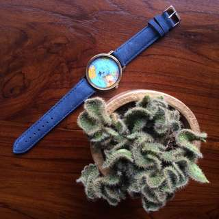 Denim Watches