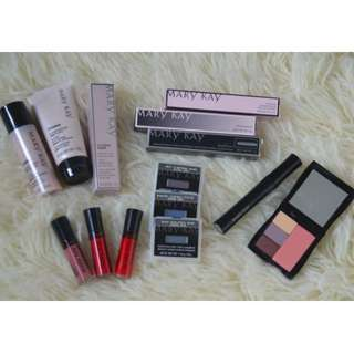 Mary Kay Products Price Starts @ 300