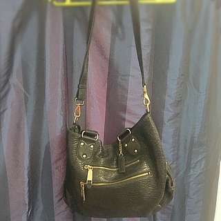 ColeHaan All leather Bag