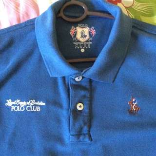 [REDUCED] Polo Club Collar Shirt