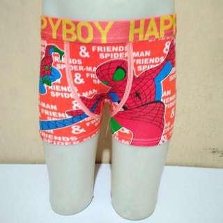 Celana Boxer Anak/CD Cowok
