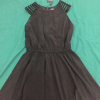 BNWT Little Black Dress From Zalora