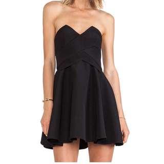 Keepsake The Label 'Three Dimensions' Dress