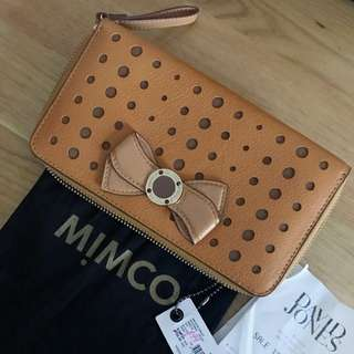MIMCO NEW WALLET