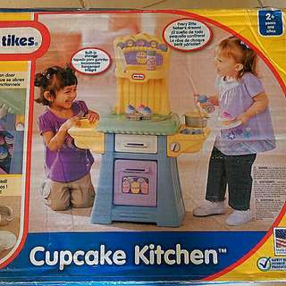 Kitchen CUP CAKE Little Takes