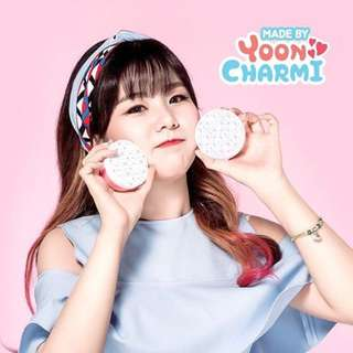 A'pieu Air Fit Cushion (Yoon Charmi Edition)