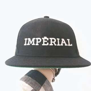 金銀帝國棒球帽