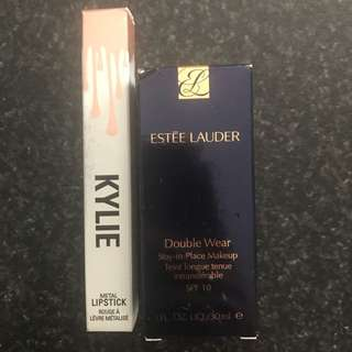 Estée Lauder Double wear Kylie Lip