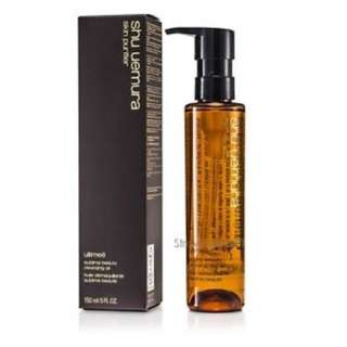 Shu Uemura Ultime8 Sublime Beauty Cleansing Oil