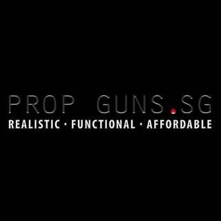 Rental For Prop Guns & SWAT Costume