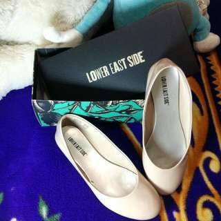 Lower East Side Flat Shoes