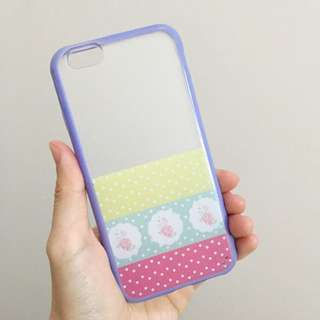 Softcase Ip6/6s