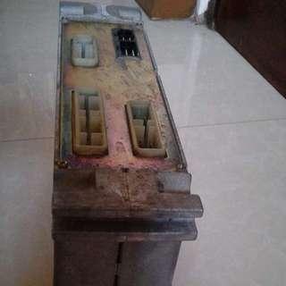 Pcu-computer Box Komatsu Pc300