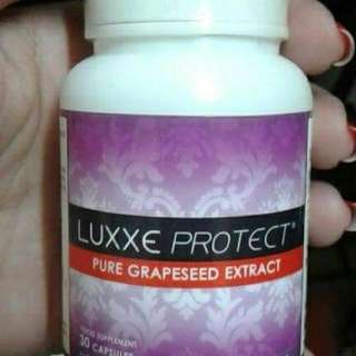 😲💕LUXXE PROTECT 30's💋💋💋