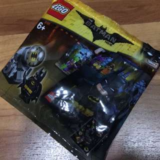 Lego Batman universal Pack Poly