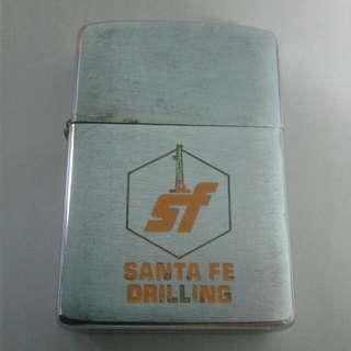 Zippo (Santa Fe Drilling)