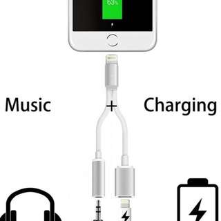 iPhone Adapter