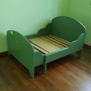 Children Bed Frame