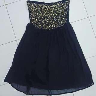 Zara Diamond Dress