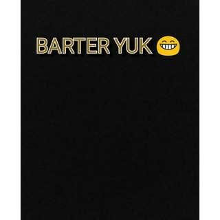 Barteeer Yu Barang Kali Ada Yg Cocok