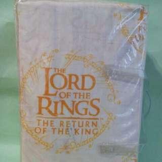 七件式100純棉床罩組