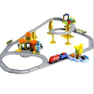 Chuggington Interactive All Around Train Set