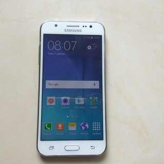 Samsung Galaxy J5 2015 Telepon Seluler Tablet Ponsel Android Di Carousell