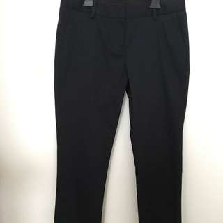 Giordano Dark Navy Pants