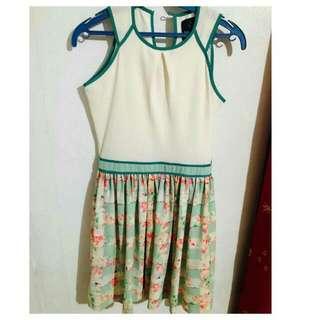Semiformal Dress