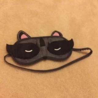 Raccoon Eye Mask