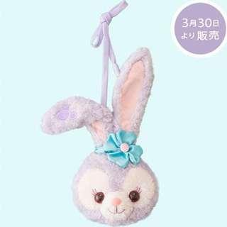 🚚 日本迪士尼限定 兔子娃娃