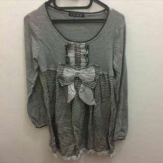 Dress Pita Korea Size M