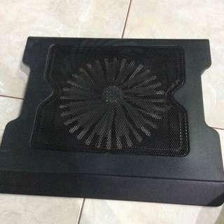 Laptop Cooler Big Fan