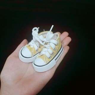 EXO BTS 娃用帆布鞋 玩偶 娃娃 兒子