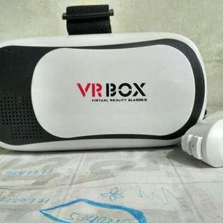 Preloved VR Box