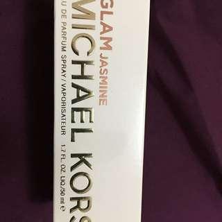 Michael Kors Glam Jasmine Perfume 50ml